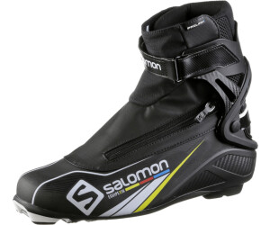 Salomon Equipe 8 Skate Prolink (2018) black ab 132,95