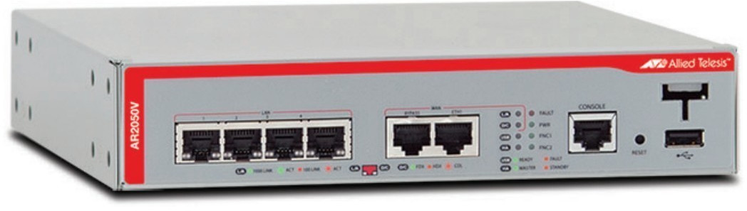 Image of Allied Telesis AR2050V