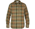 Uomo Camicia maniche lunghe a righe di Pontto Ltd 250-xl
