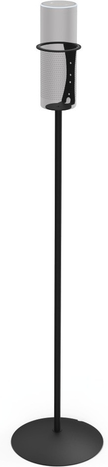 Image of Hama Amazon Echo (1st Generation) / Amazon Echo Plus Floor Stand black