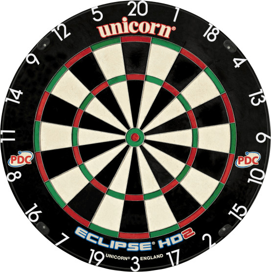 Unicorn Darts Eclipse HD2
