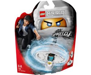 lego ninjago spinjitzu master zane - Jeux De Lego Ninjago Spinjitzu