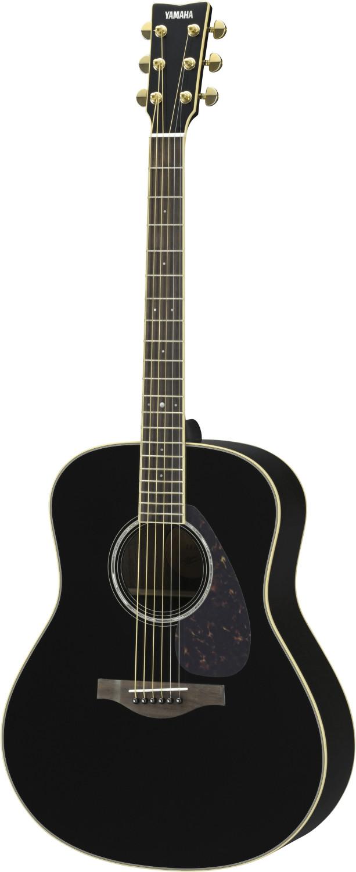 Yamaha LL 6 ARE (black)