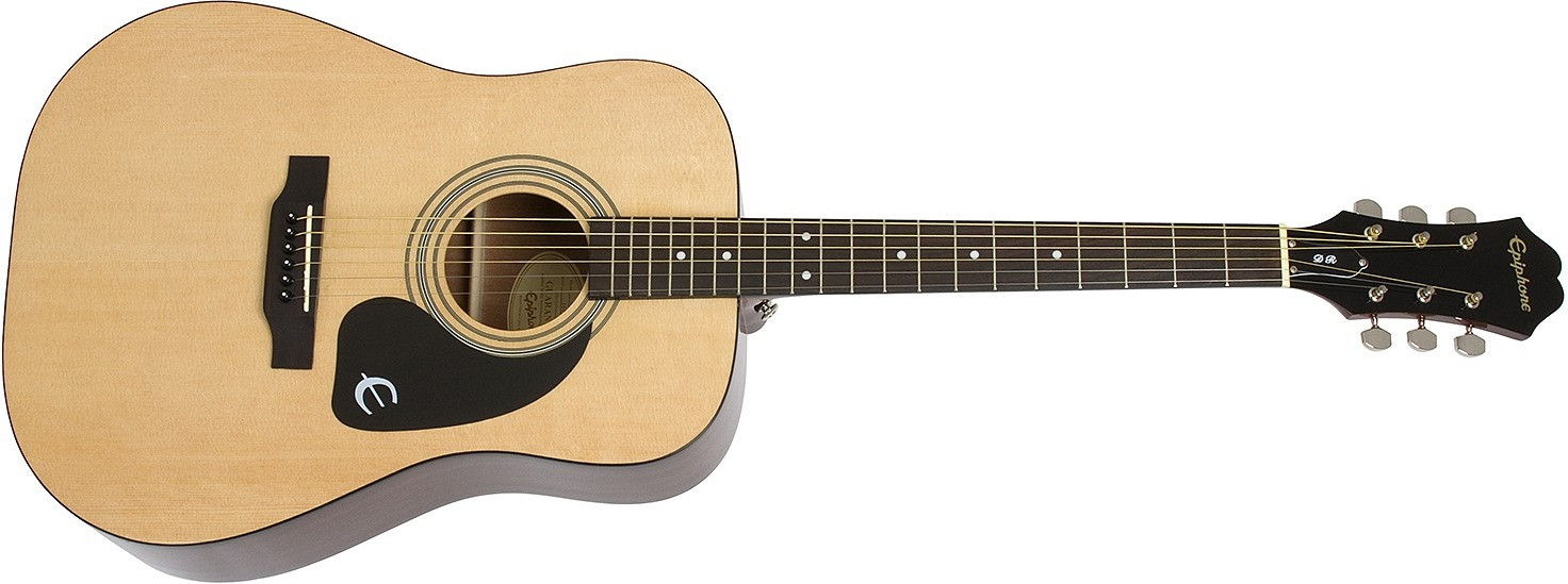 Epiphone DR-100 (natural)