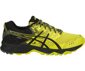 Asics Gel-Sonoma 3 G-TX, Chaussures de Gymnastique Homme, Or (Gold Fusion/Black/Mid Grey), 48 EU