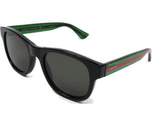 Gucci GG0003S 001 52 mm/21 mm uckOGD