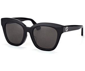 Gucci 0029/S Beige/Motifs Noir Vert ZhjbJl