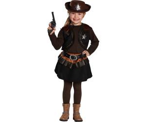 Rubie S Little Cowgirl Kinderkostum Ab 15 45 Preisvergleich Bei