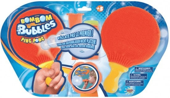 Splash Toys Bom Bom Bubbles - Ping Pong