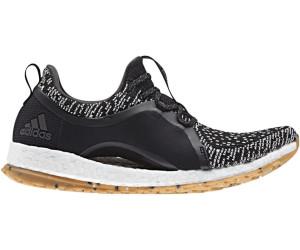 Adidas - PureBOOST X CLIMA Femmes chaussure de course (blanc/gris) - EU 40 2/3 - UK 7 npZJ3NjIv