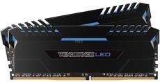 Corsair Vengeance LED 16GB Kit DDR4-3200 CL16 (CMU16GX4M2D3200C16B)