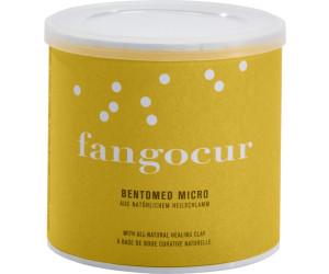 Fangocur Bentomed Micro Pulver (200 ml)