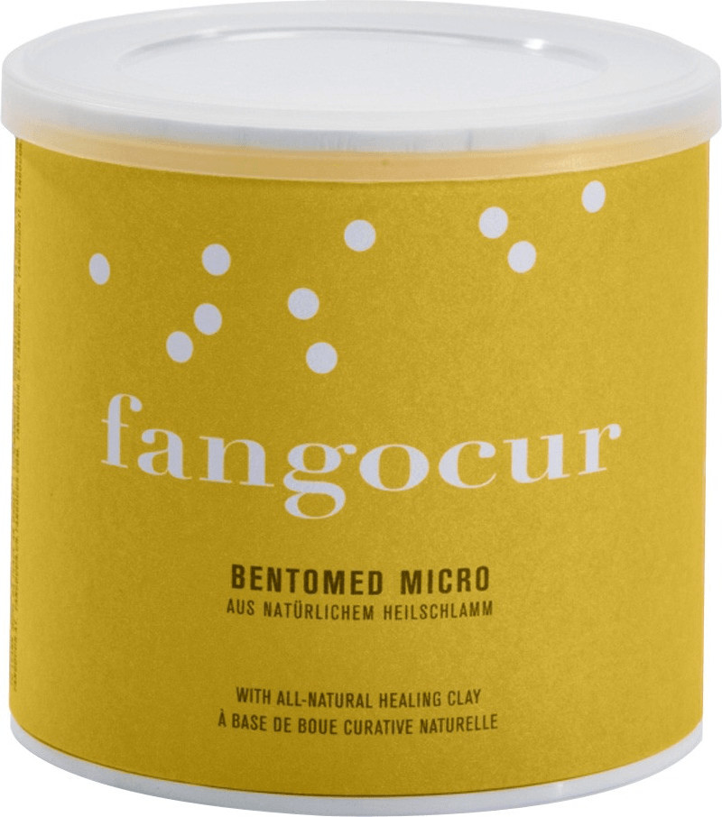 Fangocur Bentomed Micro Pulver (200 ml)