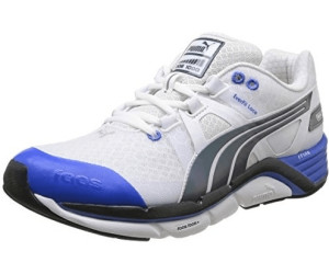 Puma Faas 1000 white/turbulence/strong blue