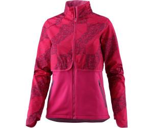 Prix Meilleur 146630 Women Lite Sur Au Asics Show Jacket Winter wq8WW6TS