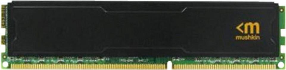 Image of Mushkin 4GB DDR3-1600 (83198944)