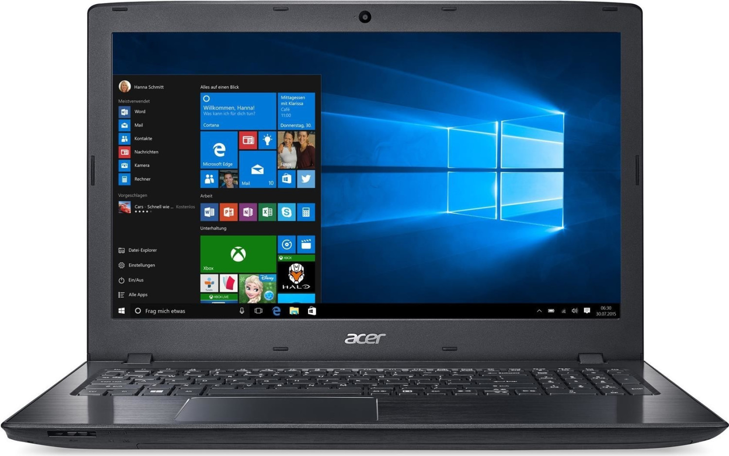 Acer TravelMate P259-G2-MG-503L