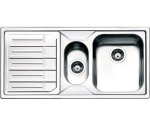 Smeg Lavello da incasso (LPE102S) a € 105,00 | Miglior prezzo su idealo