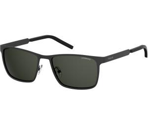 Polaroid Herren Sonnenbrille » PLD 2047/S«, blau, RCT/5X - blau/blau