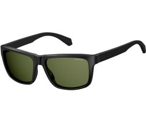 Polaroid Herren Sonnenbrille » PLD 2058/S«, blau, RCT/5X - blau/blau