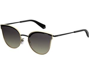 Polaroid Damen Sonnenbrille » PLD 4056/S«, goldfarben, J5G/WJ - gold/grau