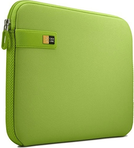 "Image of Case Logic Netbook Case 11,6"" lime green (LAPS111)"
