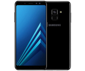 samsung galaxy a8 2018 dual sim au meilleur prix sur. Black Bedroom Furniture Sets. Home Design Ideas