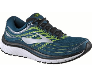 540cff17403 Buy Brooks Glycerin 15 blue lime silver from £103.55 – Best Deals on ...