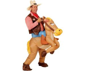 Widmann Aufblasbares Pferd Cowboy Kostüm S L Ab 3595