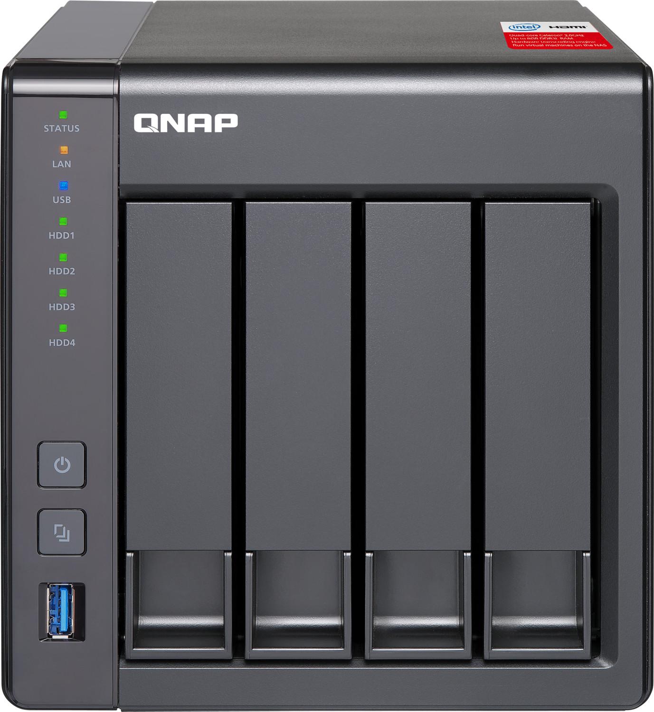 QNAP TS-451+-8G 30TB