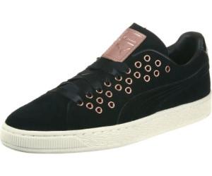 Dentelle Suède Pumas W Xl Ven Chaussures Noires 4buSl0zGl