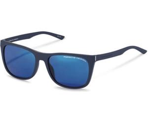 Porsche Design P8648-A Sonnenbrille in black 56/17 ycBqT
