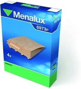 Menalux Staubsaugerbeutel 6973P