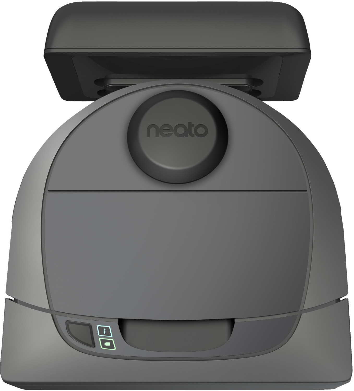 Neato Robotics Botvac Connected D3 negro