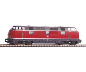 Piko Diesellok BR 221 ohne Zierleisten (52611)