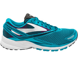Image of Brooks Launch 4 Women teal victory/white/black