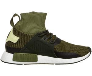 adidas originals Herren Sneaker NMD_XR1 Winter in olive