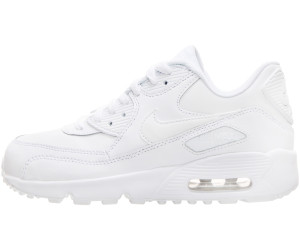 Nike Jungen Air Max 90 Leather Sneaker