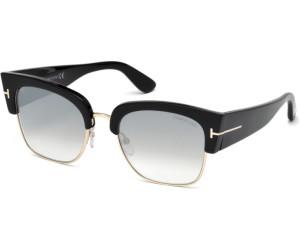 Sonnenbrille Dakota black E8A3IJo