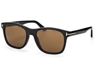 Tom Ford Eric FT0595 01J in shiny black Lt02ZiqSTV