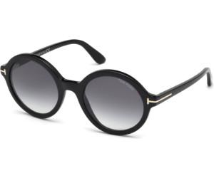 Tom Ford Damen Sonnenbrille » FT0602«, braun, 052 - braun/braun