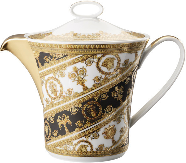 Rosenthal Versace I Love Baroque Teekanne 6 Pers.