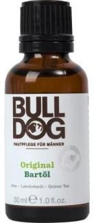 The Bulldog Original Bartöl (30ml)