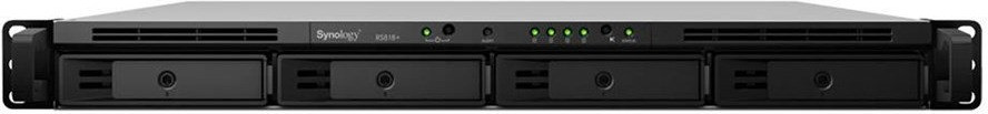 Synology RS818RP+ sin disco duro