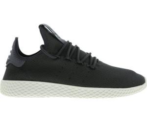 Adidas Pharrell Williams Tennis Hu carbon/carbon/chalk white ...
