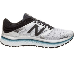 New Balance Fresh Foam 1080v8 white/black/north sea ab 123,99 ...