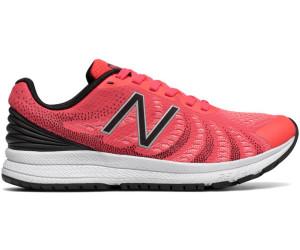 New Balance Rush Laufschuhe Frauen - Gedämpfte Laufschuhe Schwarz UK 6.5 0LH774hC
