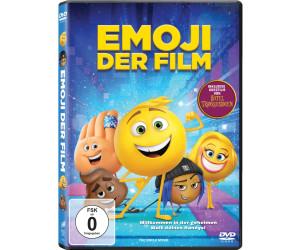Emoji - Der Film [DVD]