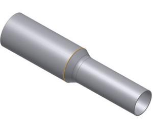 Kärcher Reduzierung 120 - 100 mm