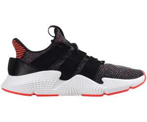 PROPHERE Sneaker low core blacksolar red
